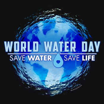World Water Day-March22