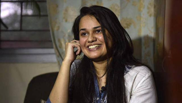 Delhi girl Tina Dabi tops in UPSC Exam