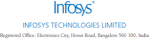 Infosys Technologies Ltd.