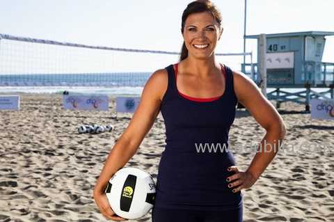 Misty May Treanor Wizards Of Waverly Place