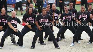 Men's Softball World Championship