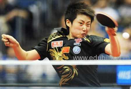 Guo Yue (table tennis)