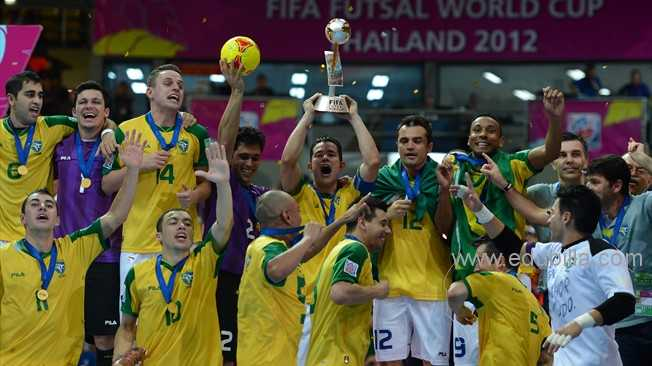 FIFA Futsal World Cup