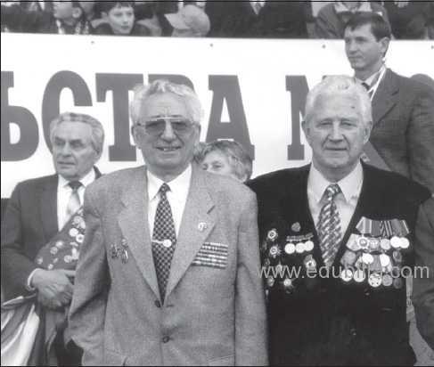 Vladimir Savdunin