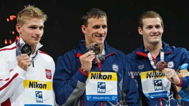 FINA World Swimming Championships