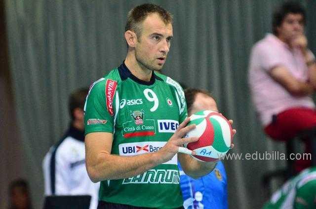 Nikola Grbic