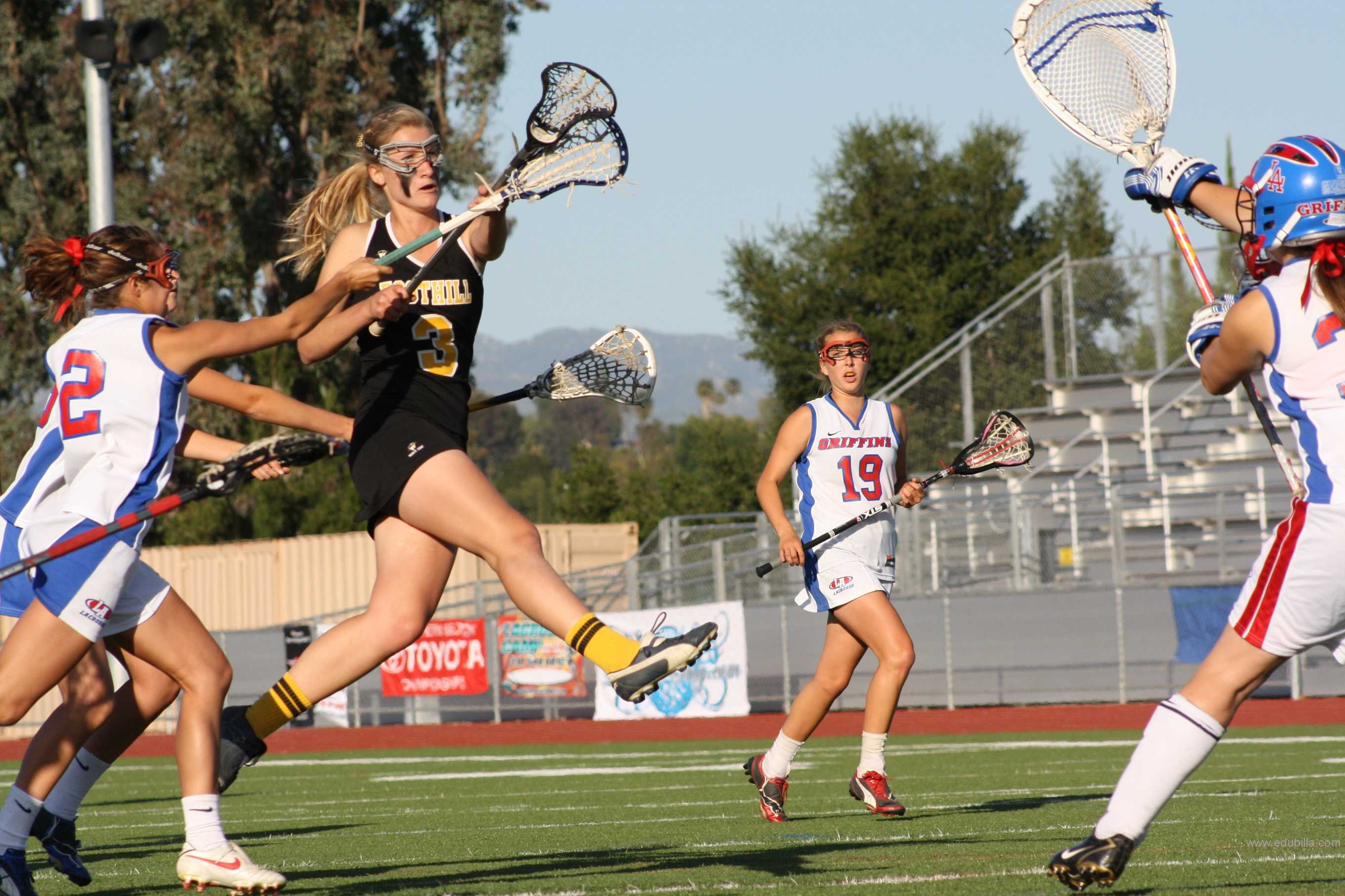 lacrosse single girls Us lacrosse has recommended the adoption of age-based segmentation for associations  since we do not have enough girls for single-based levels (ie 10u.