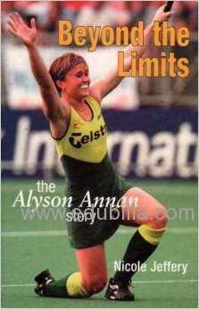 Alyson Annan