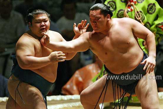 Sumo World Championships