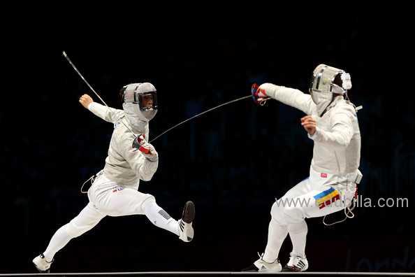 Fencing games,Fencing rules,Fencing awards,Fencing