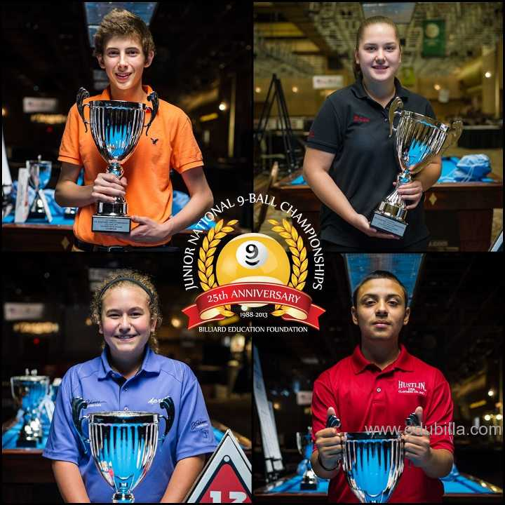 WPA World Nine-ball Championship