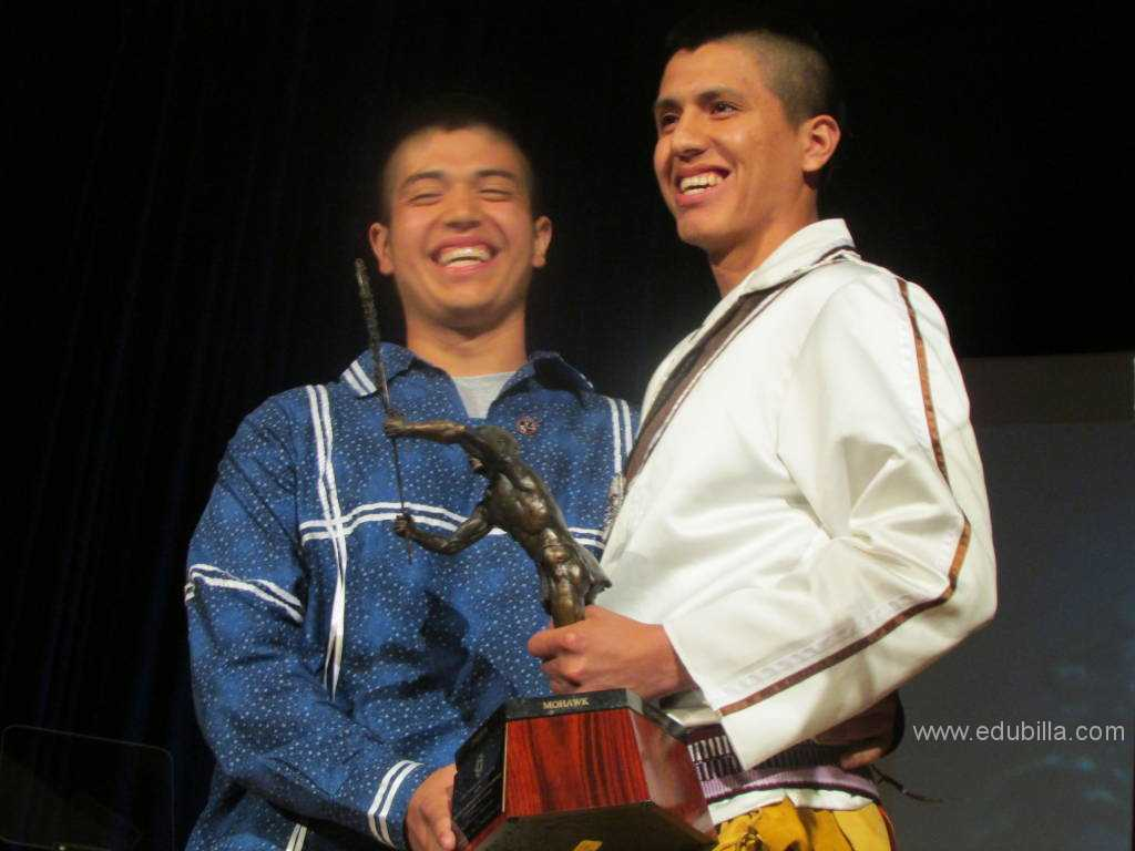 Tewaaraton Trophy