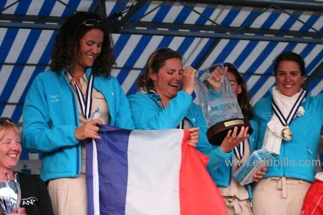 ISAF Women's Match World Championship
