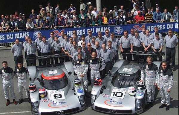World Sportscar Championship
