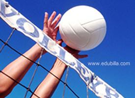 Ball Over Net Games