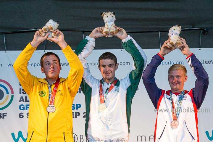 ISSF World Shooting Championships