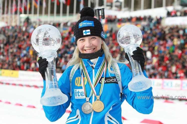 Biathlon World Cup