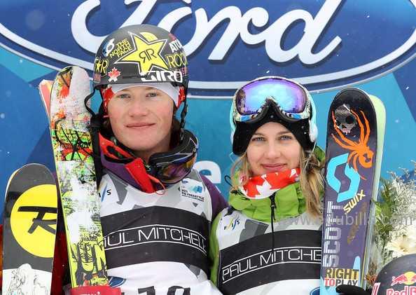 FIS Freestyle World Ski Championships