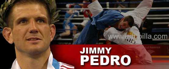 Jimmy Pedro