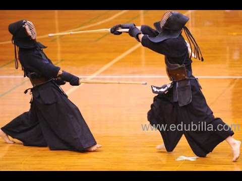 Formal Bow Kendo