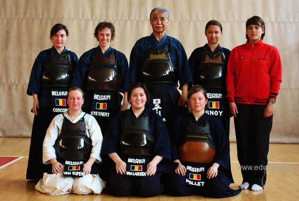 World Kendo Championship