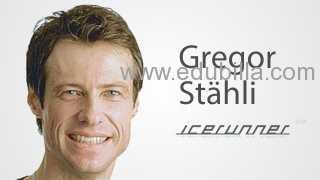 Gregor Stähli