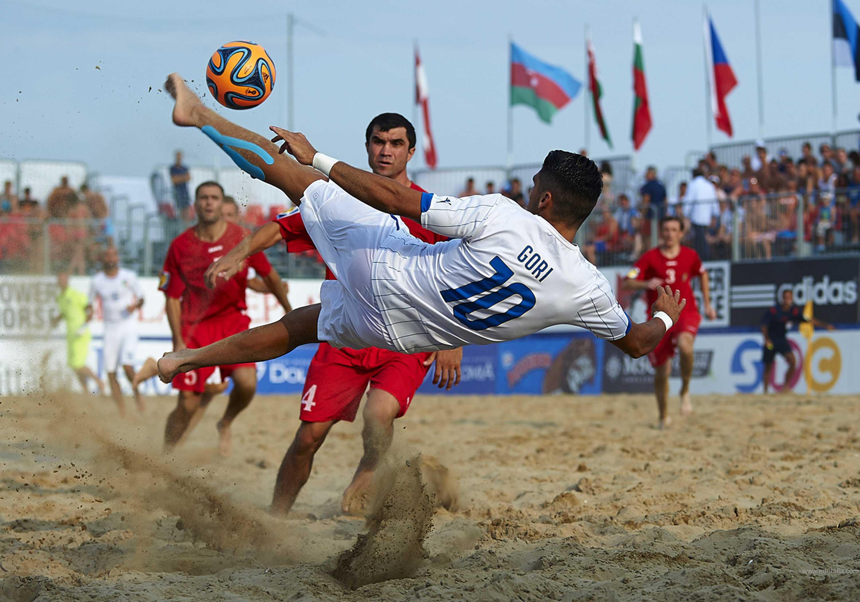 oceanside beach soccer tournament