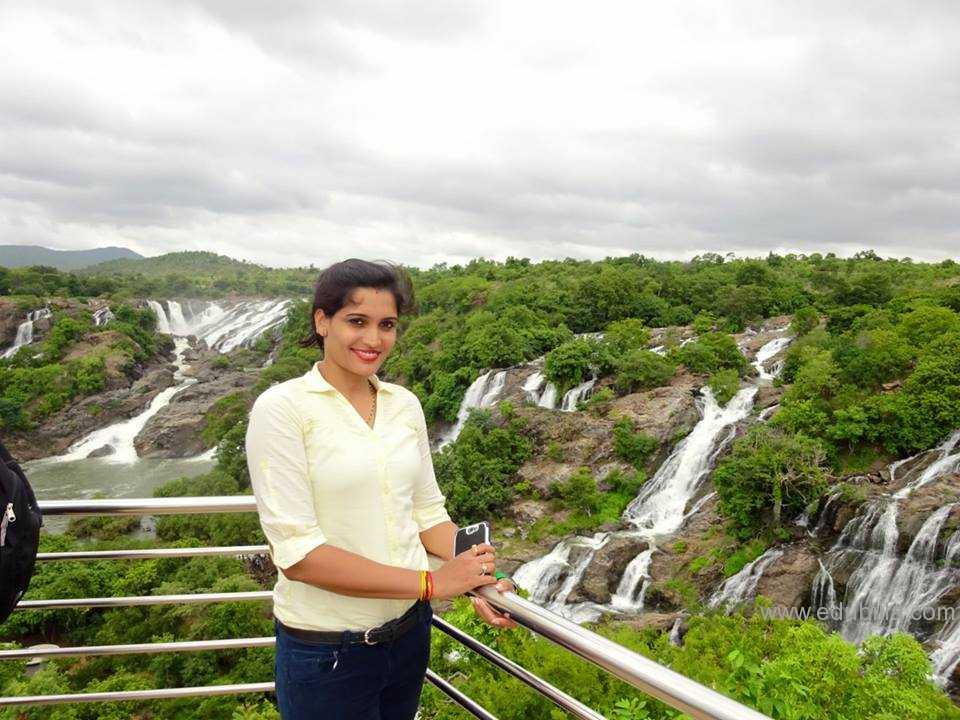 Mamatha Poojary