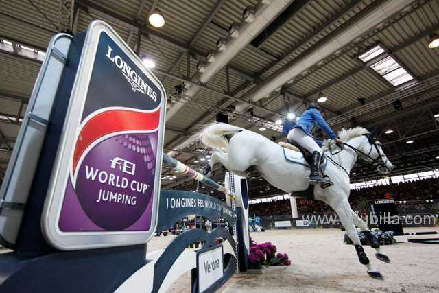 Show Jumping World Cup