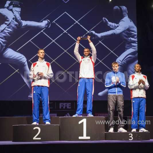 Fencing World Cup