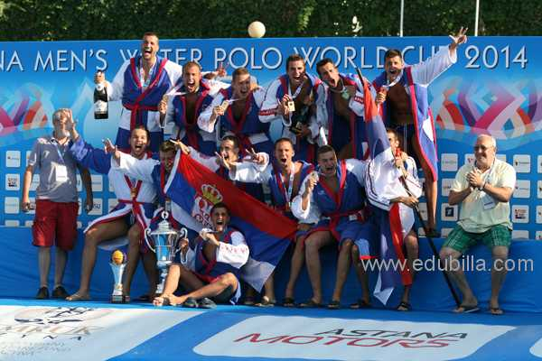 FINA Water Polo World Cup