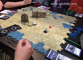 Strategy Board Games