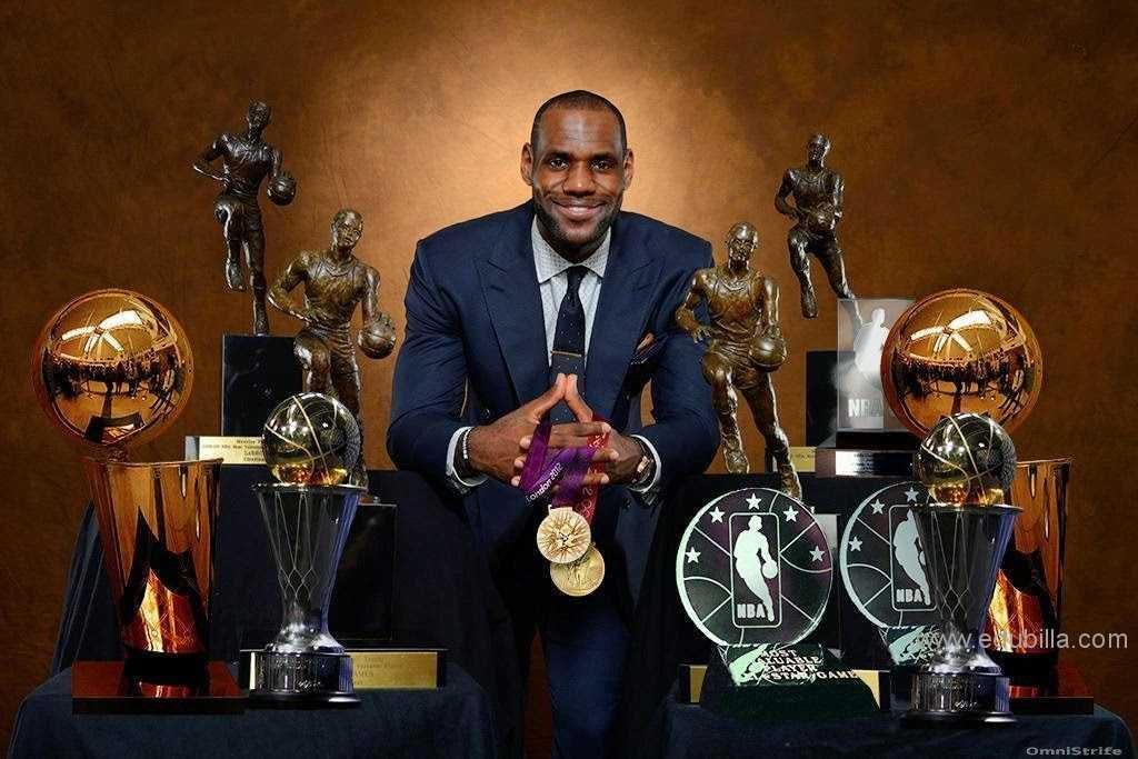 Michael Jordan Biography Achievements