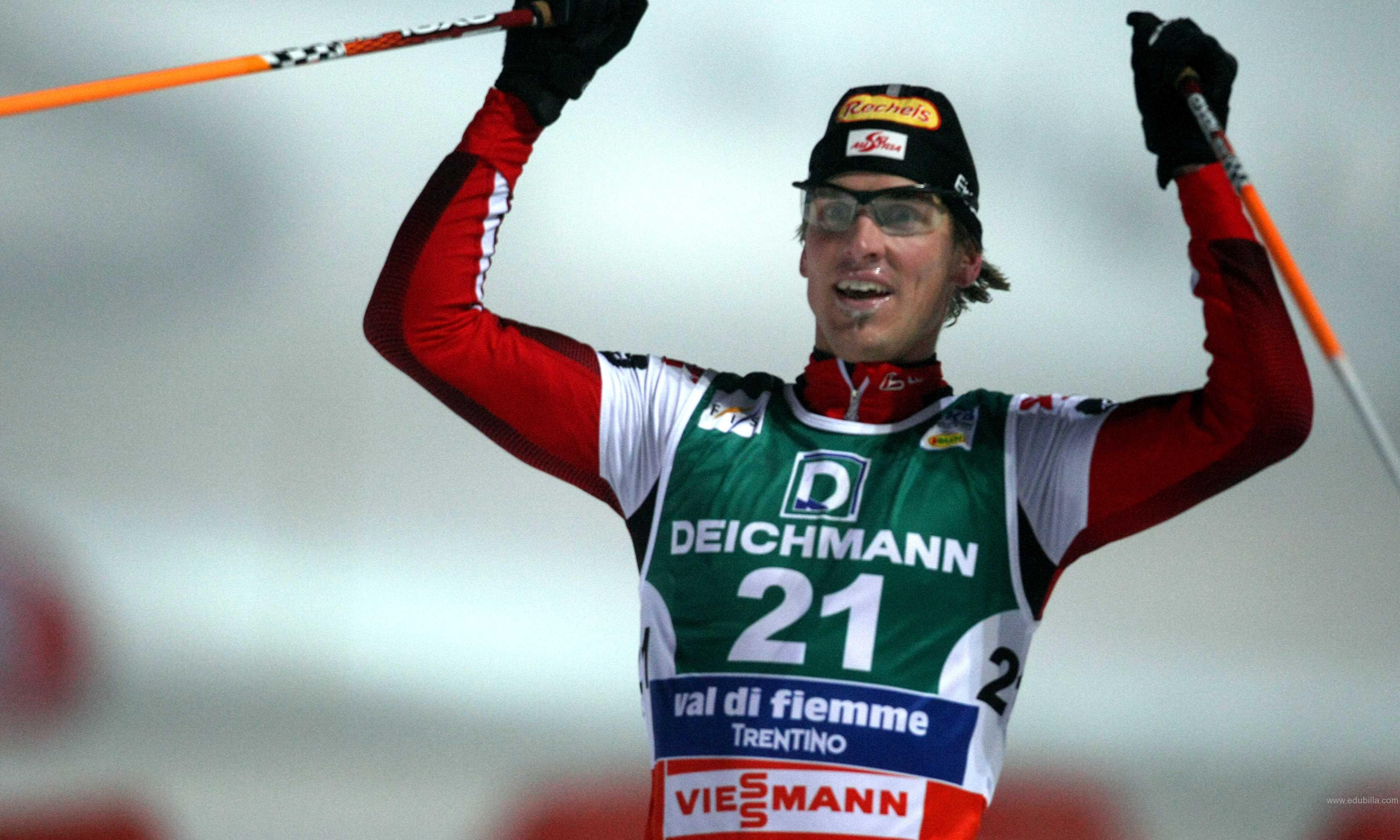 Felix Gottwald
