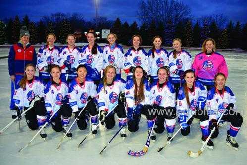 Women's Bandy World Championship