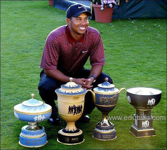 World Golf Championships (WGC)