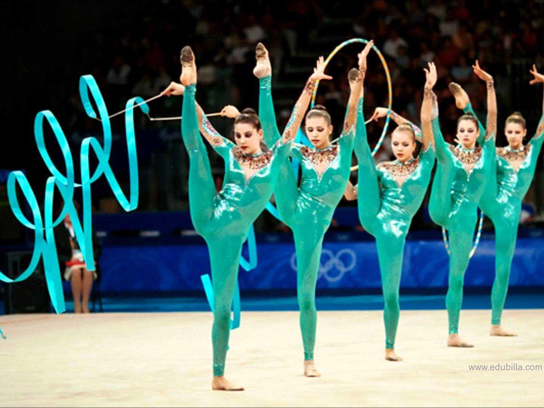 Тренировка художественная гимнастика музыка 14 фотография
