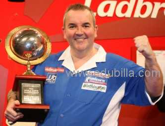 World Darts Trophy