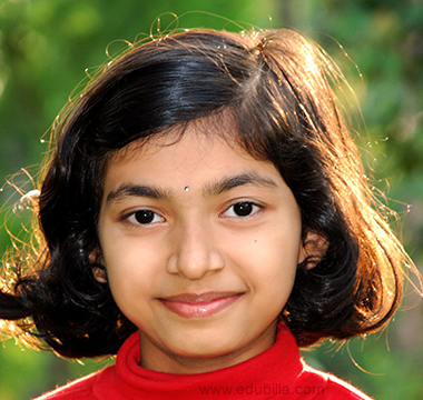 Sreelakshmi suresh, one of the youngest web designers in the world