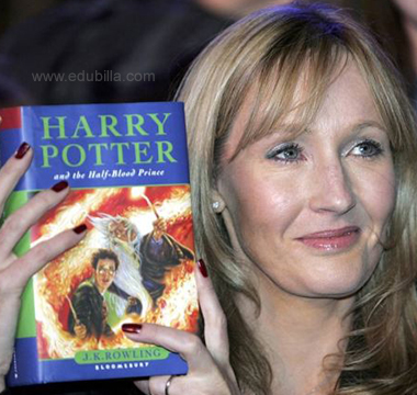 The failures of j.k. rowling