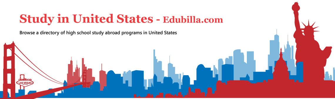 Study abroad in united states