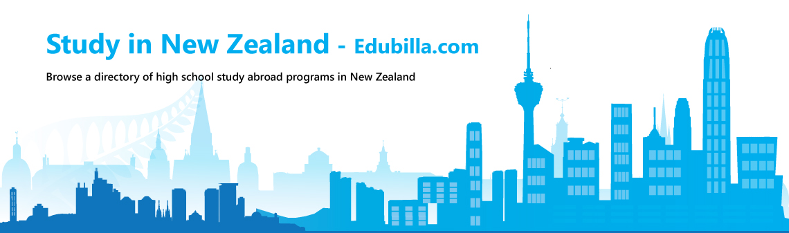 Study in New zealand -Edubilla.com