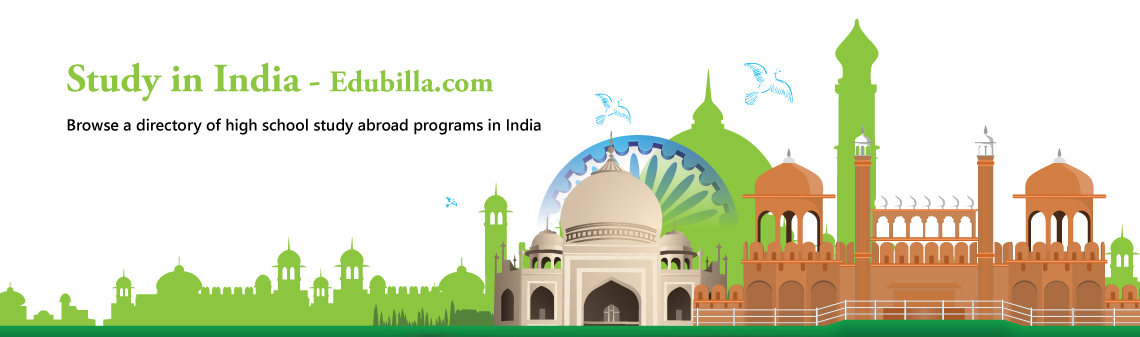 Study in India -Edubilla.com