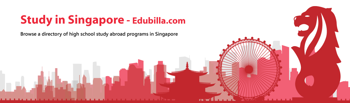 Study in Singapore -Edubilla.com