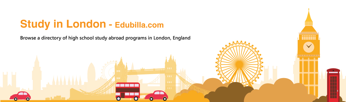 Study in United Kingdom -Edubilla.com
