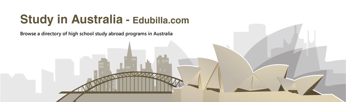 Study in Australia -Edubilla.com