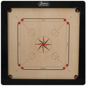 Carrom Boards