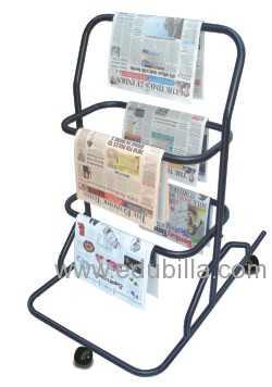 ELEGANT NEWS PAPER STAND