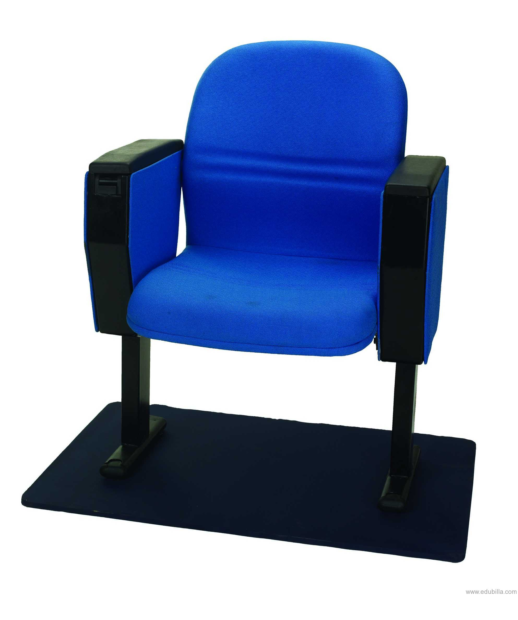 Ergomaxx - Auditorium Chairs