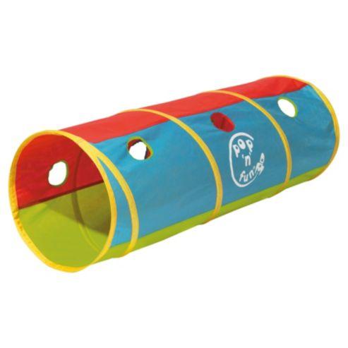 kids Tunnels